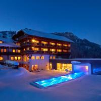 Hotellbilder: Ruhehotel & Naturressort Rehbach - Adults only, Schattwald