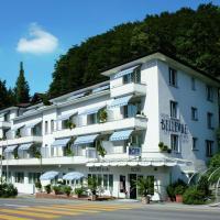Hotel Pictures: Hotel Bellevue, Luzern