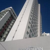 Hotel Pictures: Apartamento Manhattan, Caruaru