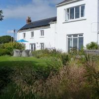 Manorbier Bed and Breakfast