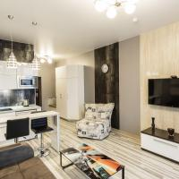 Zdjęcia hotelu: Baltic Luxury-309, Svetlogorsk