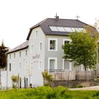 Hotelbilleder: Haus & Hof Guest House, Perl