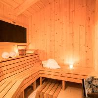 Hotellikuvia: Veronique chalet, Saas-Fee
