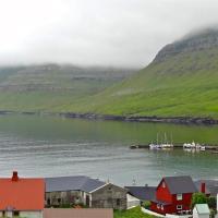 Fotos de l'hotel: visitHOMES Syðrugøta, Syðrugøta