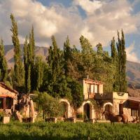 Zdjęcia hotelu: Solar del Tropico, Huacalera