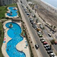 Fotos do Hotel: Apartamentos frente a la playa, Coquimbo