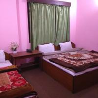 Fotografie hotelů: Mayel Lyang Residency, Gangtok