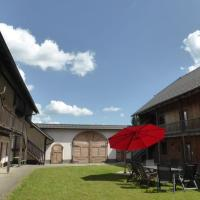 Hotellbilder: Espi-Stables Ferienhof Esterhammer, Liebenau