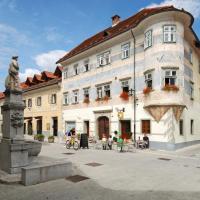 酒店图片: Vidicev Dvorec, 拉多夫吉卡
