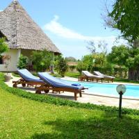 Фотографии отеля: Maisha Bora Vacation Home, Диани-Бич
