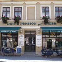 Hotelbilleder: Hotel-Pension Lender, Bad Freienwalde