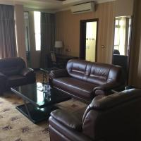 Executive Apartment