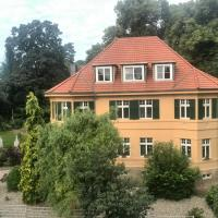 Hotelbilleder: Apartment Ballenstedt, Ballenstedt