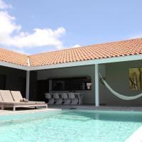 Hotel Pictures: Villa Coco Jambo 8 Pers - Boca Gentil, Jan Thiel
