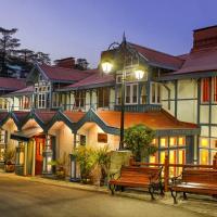 Hotellbilder: Clarkes Hotel, Shimla