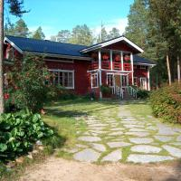 Hotel Pictures: Loma-Vietonen Holiday Village, Meltosjärvi