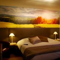 Hotelbilder: Hostellerie au Coeur du Spinois, Rebecq-Rognon