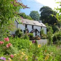 Hotel Pictures: Brynarth Country Guest House, Llanilar