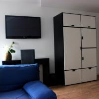 Privilege Twin Room