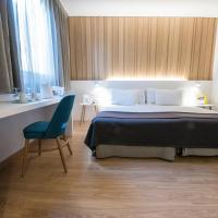 Comfort Club Double or Twin Room