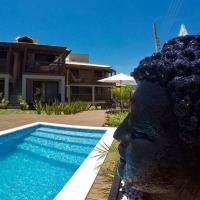 Zdjęcia hotelu: Pousada Vivenda do Rosa, Praia do Rosa