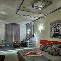 King Room with Sea View - Valentines Package ES