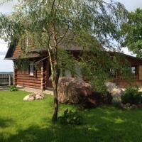 Zdjęcia hotelu: Agrousadba Kipshale, Vasyukovschina