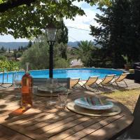 Villa Mas de la Roche