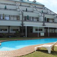 Fotos de l'hotel: Dumela Margate Flat No 4, Margate
