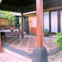 Halfboard Package at  One Bedroom Villa
