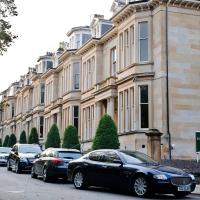 Fotografie hotelů: One Devonshire Gardens a Hotel Du Vin, Glasgow
