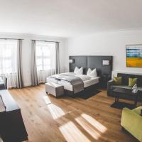 Hotelbilleder: Münchner Hof, Altötting