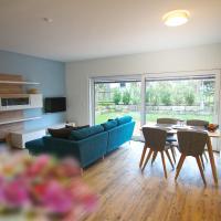 Hotelbilleder: Apartments Bogner, Marktbergel