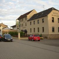 Hotelbilleder: Weinhaus Selmigkeit, Bingen am Rhein