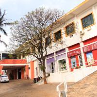 Hotel Pictures: Cazuza Palace Hotel, Tupã