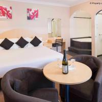 Zdjęcia hotelu: Blue Mountains Heritage Motel, Katoomba