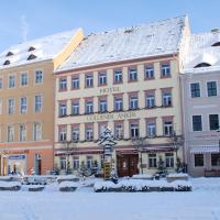 Hotelbilleder: Hotel Goldener Anker, Torgau