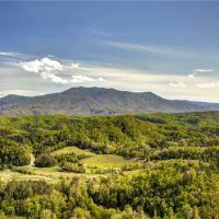 Fotos de l'hotel: On Eagle's Wings Two-Bedroom Cabin, Sevierville