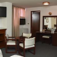 Junior Suite (4 Adults)