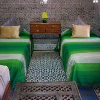 Meknes Suite