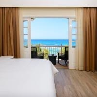 The Level Oceanfront Room