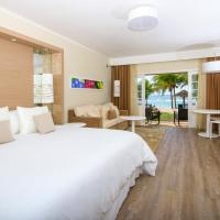 The Level Beachfront Room
