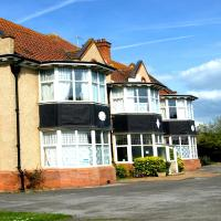 Hotel Pictures: Cloisters Guest House, Burnham on Sea