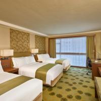 Premier Triple Room with Smartphone