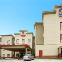 Best Western Plus Texoma Hotel and Suites Denison / Sherman