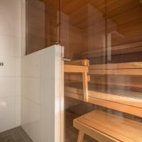 Apartment with Sauna- Köydenpunojankatu 4