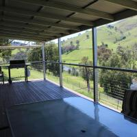 Two-Bedroom Cottage - Red Gum