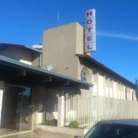 Hotel Pictures: Ancelf Express, Palmas