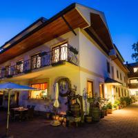 Pension Julia - Haus Elisabeth - Weinhof Lang-Wallner