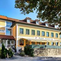 Hotelbilleder: Gasthof Escherich, Büchlberg
